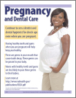 Pregnancy and Dental Care Poster