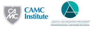 CAMC and Jointly Accredited